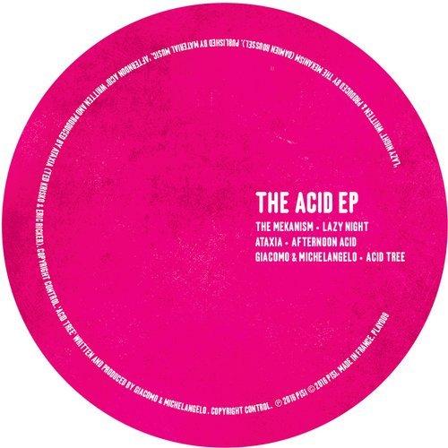 the-acid-ep